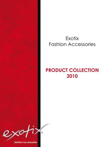 EXOTIX FASHION ACCESSORIES
