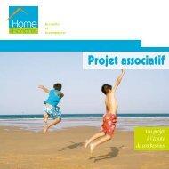 Projet associatif - Le Home des Flandres