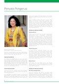 Annual Report Laporan Tahunan - Baiduri Bank - Page 5