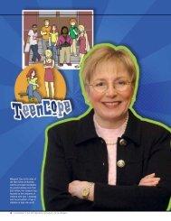 Legacy Laureate Recipient Pursues Lifelong ... - School of Nursing