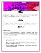 Manual de la organización 2015 - Page 7