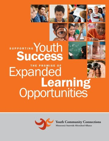 Supporting Youth Success - Youthprise