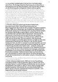 _Â«Ich bin der Andeuter, nicht der Ausdeuter ... - Kunstbulletin - Seite 5