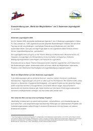 """""""Markt der Möglichkeiten"""" am 3. Bodensee ... - Politische Bildung"""