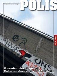 Revolte der Jugend? - Fachhochschule Nordwestschweiz