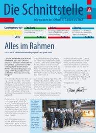 Ausgabe Nr. 12 - HIB Halle