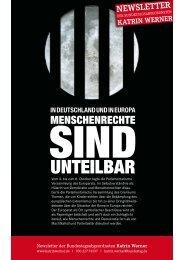 Oktober_Europarat - DIE LINKE. Katrin Werner