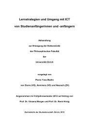 Martin_2012_Lernstrategien und Umgang mit ICT von ...