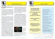 akzente okt 11.indd - EVP Appenzell Ausserrhoden
