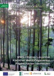 Waldverbandaktuell