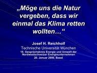 Präsentation downloaden - imgespraech.ch
