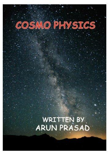 cosmo physics
