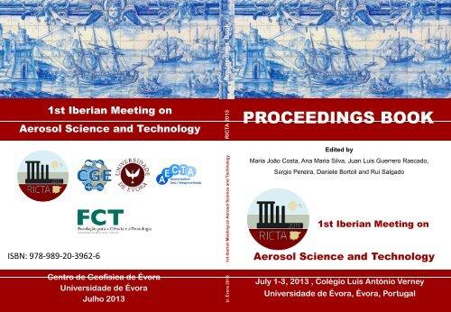 Proceedings Book Proceedings Book Ricta 2013 â 1st