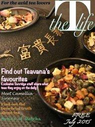 Tea-Magazine