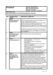 Beiratssitzung vom 22.01.2013 (pdf, 73.9 KB) - Ortsamt Borgfeld
