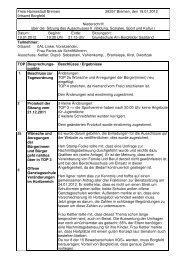 Protokoll 120119.pdf - Ortsamt Borgfeld