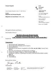 1_EinladBeirat25Okt.pdf - Ortsamt Borgfeld