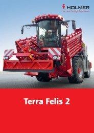 Terra Felis 2 - Holmer Maschinenbau GmbH