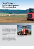Terra Variant - Holmer Maschinenbau GmbH - Page 2