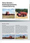 Terra Variant - Holmer Maschinenbau GmbH - Page 4