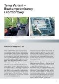 Terra Variant - Holmer Maschinenbau GmbH - Page 7