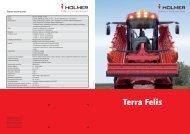 polnisch (PDF, 948 kb) - Holmer Maschinenbau GmbH