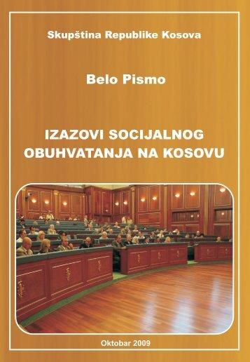 Download (PDF) - Kuvendi