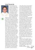 Oktober - Pfarrei Sankt Dominicus - Page 2
