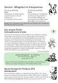 Oktober - Pfarrei Sankt Dominicus - Page 5