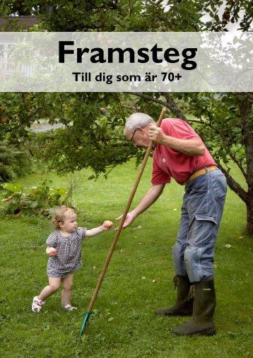 Framsteg - Enköping