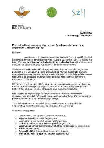 zakljucak-s-okruglog-stola-radnici1 - Sindikat Željezničara Hrvatske