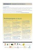 Program - FAGUS - Page 2