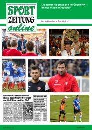 Sportzeitung Online KW16