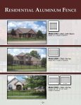 CourtYard Brochure - Digger Specialties, Inc. - Page 3
