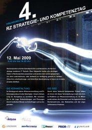 Rz StRatEgiE- und KompEtEnztag - Jungmann Systemtechnik