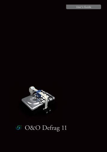 Installation and System Requirements - O&O Software