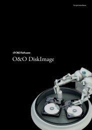 Mein Dokument - O&O Software