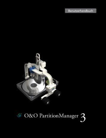 PDF Output - O&O Software