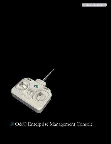 PDF Output - O&O Software