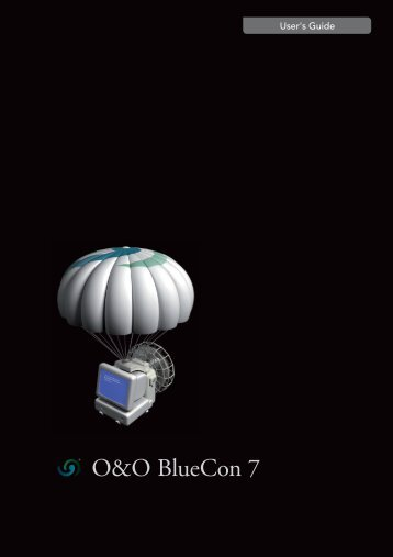 O&O BlueCon 7 - O&O Software