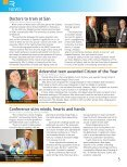 We need more sinners in church - RECORD.net.au - Page 5