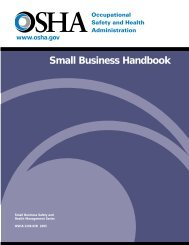Small Business Handbook - IWLA.com