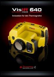 Innovation für den Thermografen - Thermoteknix Systems Ltd
