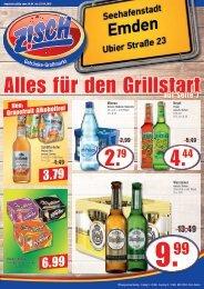 Zisch Handzettel KW17/2015 emden