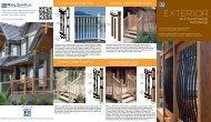EXTERIOR - BW Creative Wood Industries Ltd