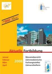kopiervorlage - FAZH - Landeszahnärztekammer Hessen