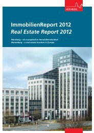 ImmobilienReport 2012 - IHK Nürnberg für Mittelfranken