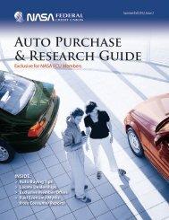 Platinum Plus Auto Purchase & Research Guide