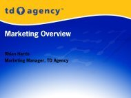 Marketing Overview - Computer 2000