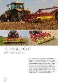 Pöttinger TERRADISC - Aldimak - Page 2